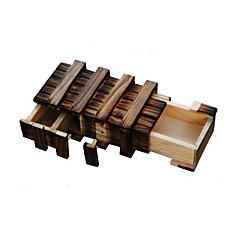 Kong Ming Lock- Spielzeuge Holz 8 bis 13 Jahre 14 Jahre & mehr