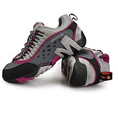Esportivo Tênis Tênis de Caminhada Sapatos de Montanhismo MulheresAnti-Escorregar Anti-Shake Almofadado Ventilação Impacto Anti-desgaste
