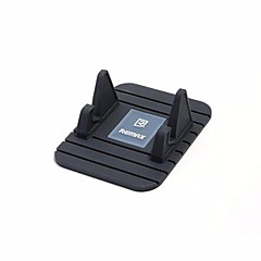 universal bil telefon holder til gps ipad ipod iphone universal bilholder blød silikone bil mount holder