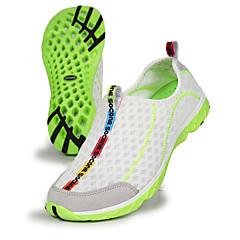 Sneakers Vandringssko Fritidssko UnisexAnti-glide Anti-Rystelse Dæmpning Ventilation Virkning Slidsikkert Hurtig Tørre Åndbar Ultra Lys