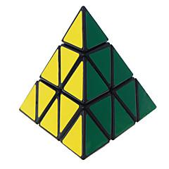 Rubik's Cube Cubo Macio de Velocidade Pyraminx Cubos Mágicos ABS