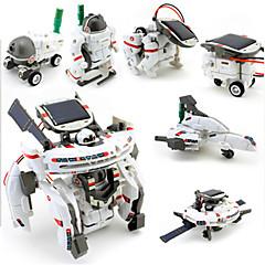 Spielzeuge Für Jungs Entdeckung Spielzeug Solargeräte Roboter ABS