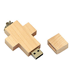 8GB USB 2.0 Flash Drive Wooden Pen dirve USB disk