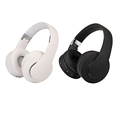 neutrální zboží 007 Bezdrátové sluchátkoForPřehrávač / tablet Mobilní telefon PočítačWiths mikrofonem DJ ovládání hlasitosti FM rádio