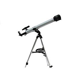 60mmTelescópios De Alta Potência Alta Definição 45/65/135/216/675XTelescópio Astronômico Revestimento Múltiplo BAK4 Espaço/Astronomia