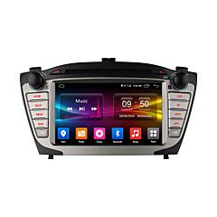 ownice C500 7 인치의 HD 화면 현대 ix35 투싼 2009 1024 * 600 쿼드 코어 안드로이드 6.0 차 DVD 플레이어 GPS를 - 2015 지원 4 세대 LTE