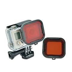 TELESIN GP-FLT-304 Dive Filter For Gopro Hero 3+ GoPro Hero 4 Potápění