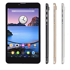 7 3G Android 4.4 Quad Core 8GB Phablet Tablet PC Wifi Black/Silver/Gold