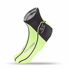 Xintown calçado de ciclismo profissional calçado à prova de água overshoes mtb bicicleta sapato cobertura copriscarpe ciclismo