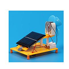 Lelut pojille Discovery Toys Aurinkoenergialla toimivat lelut Auto Metalli Muovi Valkoinen