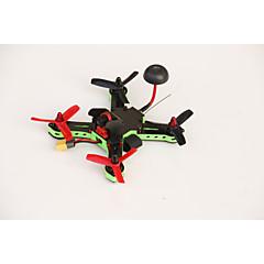 Drone Sextante 8CH 3 Eixos 2.4G Com Câmera Quadcópero com CR FPV Quadcóptero RC Câmera Hélices Manual Do Usuário