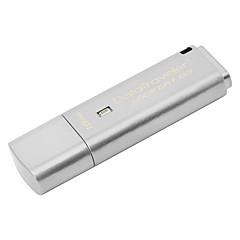 キングストンdtlpg3 16 GB USB 3.0フラッシュドライブロッカー+ g3個人データセキュリティ自動クラウドバックアップ