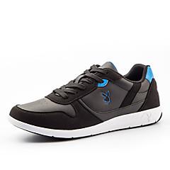 Sport Sneakers Herre Slidsikkert Udendørs Gummi Perforeret EVA Løbe
