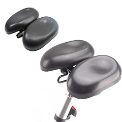 Bicycle Seat Comfortable Without Nasal Saddle Healthy Bend Riding Seat Cushion Bicycle Accessories 1PC