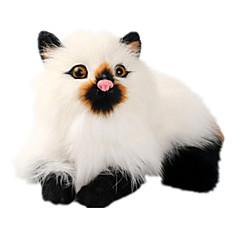Plüschtiere Katze