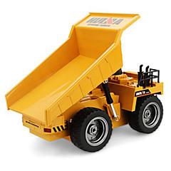 トラック 1:12 RCカー 2.4G 組立て済み リモートコントロールカー リモコン/トランスミッター USB ケーブル Battery Charger