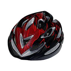 KY-042 Sports Unisex Bike Helmet 22 Vents Cycling Cycling Mountain Cycling Road Cycling Recreational Cycling Hiking Climbing PC EPS White Black