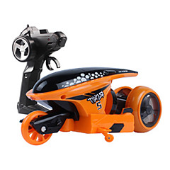 Moto JJRC 1:16 Gas Auto RC AM Arancione Pronto all'uso Auto di controllo remoto