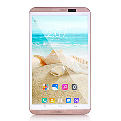 Jumper MTK6735 8 pouces Android Tablet (Android 5.1 Android 6.0 1280*800 Quad Core 2GB RAM 16Go ROM)