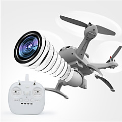 ドローン AOSENMA CG035-C 4CH 6軸 1080P HDカメラ付き FPV LED照明 ワンキーリターン ヘッドレスモード アクセスリアルタイム映像 フライトデータを収集 地上局 次のモード GPS測位 ホバー カメラ付きラジコン・クアッドコプター リモコン