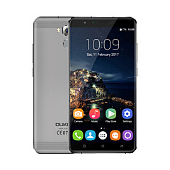 OUKITEL OUKITEL U16 MAX 6.0 אִינְטשׁ טלפון חכם 4G ( 3GB 32GB Octa Core 13 MP )