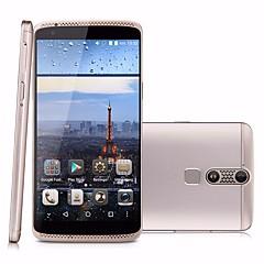 ZTE ZTE B2015 3G 32G gold 5,2 palec 4G Smartphone ( 3GB 32GB Osmijádrový 13 MP )