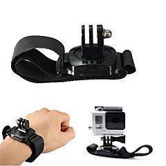 ハンドストラップ 調整可 便利 ために フリーサイズ Xiaomi Camera SJCAM SJ4000 SJ5000 SJ6000 その他 ユニバーサル