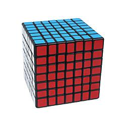 Rubikin kuutio YongJun Tasainen nopeus Cube Läpinäkyvä tarra säädettävä jousi Rubikin kuutio