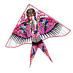 Papírsárkányok Madár Polikarbonát Ruhaanyag Kreatív Uniszex 5 és 7 éves 8 és 13 éves 14 Évek és felfelé