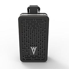 Vezeték nélküli Vezeték nélküli Bluetooth hangszóróHordozható Szabadtéri Vízálló Támogatott külső memóriakártya Sztereó Térhangzás Mini
