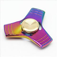 izgul spinner játék titánból készült kerámia csapágy perc fonás ideje nagysebességű EDC fókusz játék ütik el az időt
