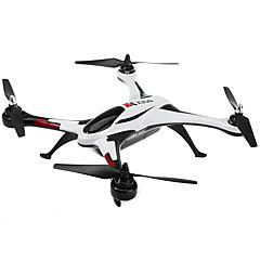 Dron XK 6-kanałowy Oś 6 2,4G - Zdalnie sterowany quadrocopterOświetlenie LED Failsafe Tryb Healsess Możliwośc Wykonania Obrotu O 360