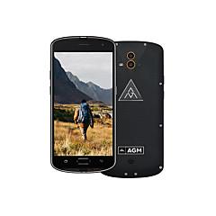 AGM AGM X1 5.5 tuuma 4G älypuhelin ( 4Gt 64GB Kahdeksanydin 13 MP )