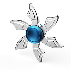 Fidget spinners Hand Spinner Speeltjes Speeltjes Metaal EDCStress en angst Relief Kantoor Bureau Speelgoed Relieves ADD, ADHD, Angst,