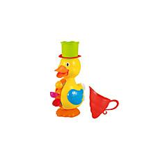 Banyo Oyuncakları Model ve İnşaa Oyuncakları Ördek Plastik