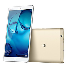Huawei 8,4 Tommer Android Tablet ( Android 6.0 2560x1600 Octa Core 4GB RAM 128GB ROM )
