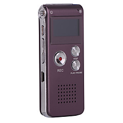 N28 8g MP3 recorder de voce digital