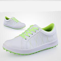 נעלי יומיום נעלי גולף בגדי ריקוד נשים נגד החלקה Anti-Shake ריפוד עמיד למים עמיד בפני שחיקה הצגה גומי צעידה