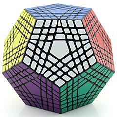 Cubo Macio de Velocidade Alivia Estresse Cubos Mágicos Brinquedo Educativo Etiqueta lisa Mola Ajustável PVC ABS
