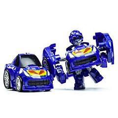 kijelző Típus Építőkockák 3D építőjátékok Fejlesztő játék Jármű Robot Játékok Ajándék Építőkockák Játékok és fejtörők Autó Robot5 és 7