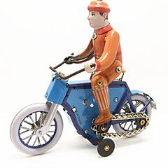 Aufziehbare Spielsachen Motorrad Metal Kinder