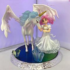 アニメのアクションフィギュア に触発さ 美少女戦士セーラームーン コスプレ ポリ塩化ビニル 15 cm モデルのおもちゃ 人形玩具