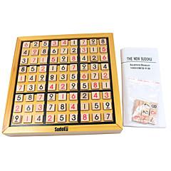 Puzzle Logcké a puzzle hračky Stavební bloky DIY hračky Obdélníkový
