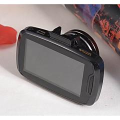 ダッシュカメラフルHD 1080p車ブラックボックスダッシュボードカメラビデオレコーダー170度広角ナイトビジョンgセンサーパーキングガードループ録画wdr