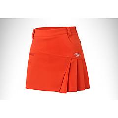 נשים גולף חצאיות ושמלות כושר, ריצה ויוגה אגבי גולף