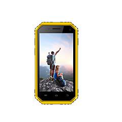E&L W6 4.5 インチ 4Gスマートフォン (1GB + 8GB 5 MP クアッドコア 2600)