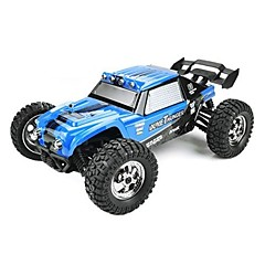 HBX 12891 RC Car 4WD 2.4Ghz 1:12 Scale 34km/h High Speed LLED Lights Remote Control Car Electric Powered Off-road Vehicle Model