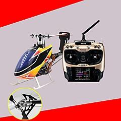 RC helikopter 9-kanaals 3 AS 5.8G -