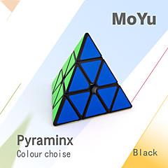 Rubikin kuutio Tasainen nopeus Cube Sileä tarra säädettävä jousi Lievittää stressiä Rubikin kuutio Opetuslelut