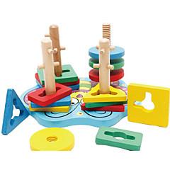 Blocs de Construction Pour cadeau Blocs de Construction 3-6 ans Jouets